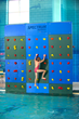 Spectrum Aquatics - Adds Kersplash Pool Wall to Product Line with 2016 Design Advances