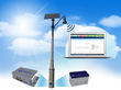 Clear Blue Smart Off-Grid Technology