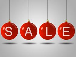 4 Days Until Christmas Sale