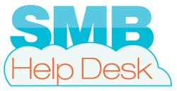 The SMB Help Desk Logo