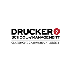 Drucker School of Management logo