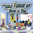 Justin Bucher's New Book 'Daily Hassles of Being a Kid' Nailed It!