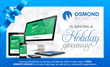 Osmond Marketing Is Having a Holiday Giveaway
