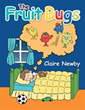Colorful picture book 'The Fruit Bugs' follows young boy, imaginary friends