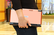 Limited Edition Rose Gold Cover for Primera Trio® Printer Makes Ideal Holiday Gift