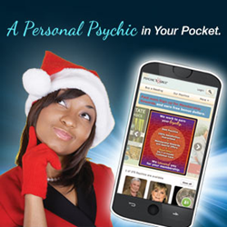 Psychic Source Responsive Website
