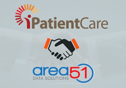 iPatientCare, Inc. integrated with Area51 Data Solutions to Offer the Best In Class Cloud Support and Backup Services