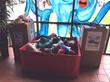 Charity Drive Donation Box