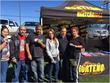 Radio Remote for Charity Drive-Norteno
