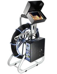 Drain Inspection Camera GECKO 3000-S