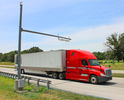 Cardinal Scale Manufacturing's Weigh-in-Motion Highway Scales