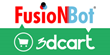 3dcart Announces Partnership with FusionBot to Improve Support Portal