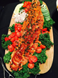 Eclectic Catering-Salmon
