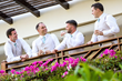 Grooms Get in on the Fun – Mexico's Grand Velas Riviera Nayarit Offers New Day-Of Wedding Experience for Husbands-to-Be