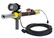New 18 Watt Work Area LED Blasting Light with Handle Released by Larson Electronics