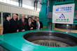 Quintus Technologies Inaugurates Super-sized Hot Isostatic Press at China's Anhui Yingliu Group