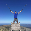 Recovery Advocate Conquers Appalachian Trail Raising $20,000 in Donations