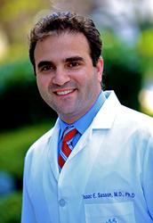 Isaac E. Sasson, M.D., Ph.D., Shady Grove Fertility