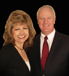 Sharon and Ken Lloyd of ONE REALTY GROUP