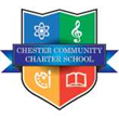 Chester Community Charter School Logo