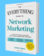 Marketing Maven and Amazon Best Selling Author, Esther Spina, Launches New Book, 'The Everything Guide to Network Marketing'