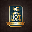 CE Hot Products logo