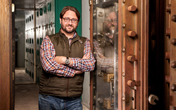 Past Meets Future: Cloud Host Linode Buys Historic Bank in Old City...