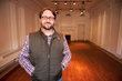 Christopher S. Aker, Linode, CEO, Exec Board Room, N3RD Street, cloud host