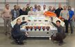 OceanWorks International Delivers Refurbished and Upgraded Node Pod to CSnet