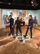 KAJ Brothers To Celebrate Christmas With Local & National TV Appearances on Good Day Tampa Bay, Good Day Orlando & DAYTIME