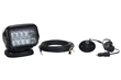 New Magnetic Mount LED Golight with Wired Remote Released by Larson Electronics