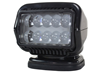 36 Watt LED Spotlight with 360° Rotation and 135° Tilt by Wired Remote
