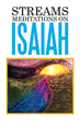 Edward Vinson Releases 'Streams: Meditations on Isaiah'