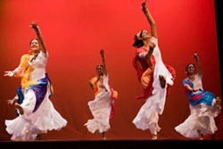 Dholrhythms of Non-Stop Bhangra perform at the Osher Marin JCC on January 23, 2016 @ 8pm