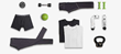 Silicon Valley Start Up Creates World's Most Technologically Advanced Line of Active Wear
