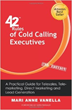 42 Rules of Cold Calling Executive