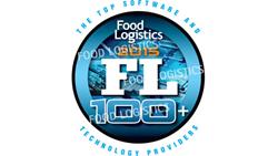 FL 100+ Award Logo