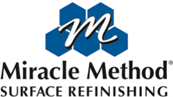 Leader in Surface Refinishing Industry, Miracle Method, Announces...