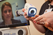 Examination Camera used during patient consults