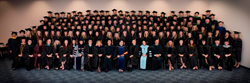 Fall 2015 Graduates
