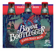 Abita Launches 'Bayou Bootlegger,' Announces New Hard Root Beer