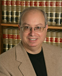 Bankruptcy law expert Leon Bayer