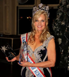 """Woman of Achievement Awards 2016 National Title to Local Nurse Working with the """"Gary Sinise Foundation"""" and """"Hold My Hand"""" for Wounded and Disabled Veterans"""