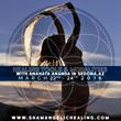 healing, health, wellness, meditation, chakras, tuning forks, sound healing, energy work, body work, rainbow light body, Sedona, retreat, weekend course, vortex
