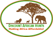 Discount African Hunts