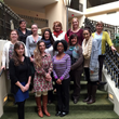 Brookhaven Retreat Conducted a CPI Nonviolent Crisis Intervention Training by Staff Member Anastasia Main at the Knoxville Airport Hilton on December 9, 2015