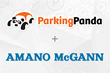 Amano McGann, Inc. and Parking Panda integration will provide drivers and parking operators with the most streamlined parking solution available today.
