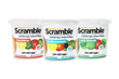 CleverFoodies' Scramble, a New Category-Creating Line of Small-Batch Cooked Mixed Veggies and Herbs You Just Add To Eggs, Is Now Available In Grocery Stores Nationwide