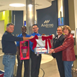 Andrews Federal Credit Union Collects Toys for Children in Need