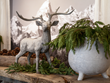 WRJ Design in Jackson Hole Offers Elegant Rustic Design Tips for the Holiday Season
